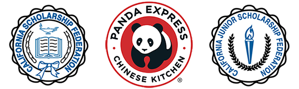 Thank you! and Congratulations! for Participating in the Panda Express Fundraiser