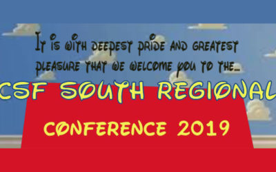 2019 SOUTH REGION CONFERENCE | MARCH 16, 2019