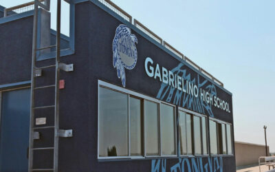 EDWARD TRAN | MICHELSON RECIPIENT 2018 – GABRIELINO HIGH SCHOOL