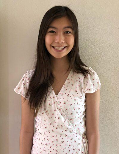 Trinity Nguyen, Finalist